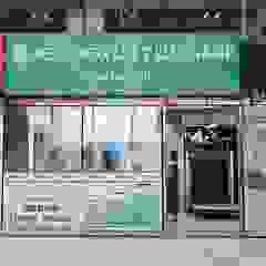 Bellugg : Delivery your luggage โดย PANI CREAT STUDIO CO., LTD. โมเดิร์น