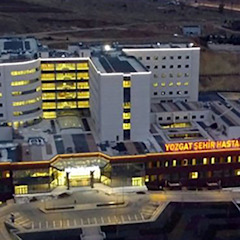 Hospitais industriais por Aktif Mimarlık Industrial