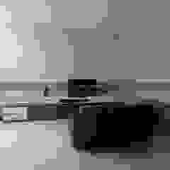 minimalist  by luxe interior , Minimalist Plywood