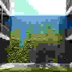 Restauración y Obra Nueva Hotel Boutique de FRANCO CACERES / Arquitectos & Asociados Clásico