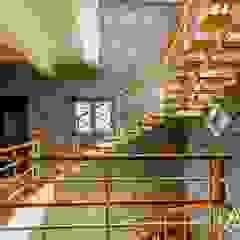 od Archemist Architects Egzotyczny Kamień