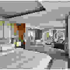 主臥室 光合作用設計有限公司 小臥室