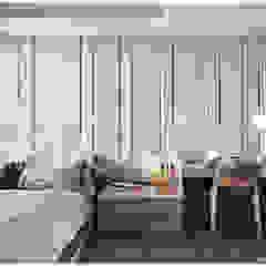 客臥室 光合作用設計有限公司 小臥室