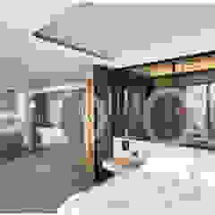 次臥室 光合作用設計有限公司 小臥室