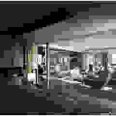 主臥室 光合作用設計有限公司 臥室