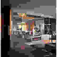 主臥室 光合作用設計有限公司 牆面