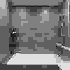 Modern bathroom by 디자인 아버 Modern