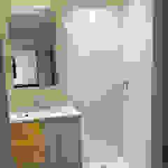 東京デザインパーティー|照明デザイン 特注照明器具 Asian style bathroom
