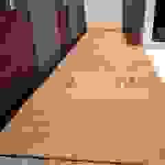 Deck em Madeira Plástica por Plastmad - Madeira Plástica Rústico