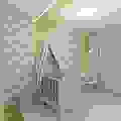 Quartinho do bebe por CG arquitetura e interiores Minimalista MDF