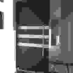 Herrería CHS Front doors Iron/Steel Grey