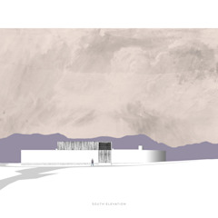 Winery in Greyton by SALT architects Minimalist