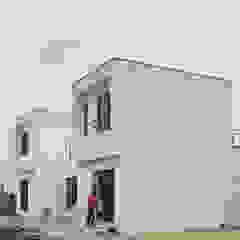 by 한글주택(주) Modern Concrete