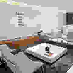 Espaces commerciaux modernes par B.co Arquitetura Moderne