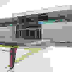 توسط a2 Studio Gasparri e Ricci Bitti Architetti associati صنعتی سرامیک