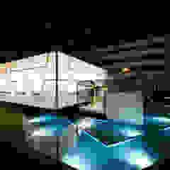 توسط a2 Studio Gasparri e Ricci Bitti Architetti associati صنعتی