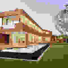 by Otto Medem Arquitecto vanguardista en Madrid Minimalist