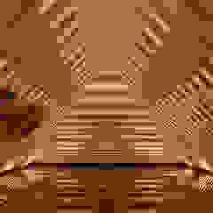 by 建築設計事務所 可児公一植美雪/KANIUE ARCHITECTS Minimalist گلاس