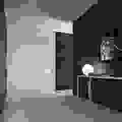 Rimadesio Link plus exclusieve Italiaanse glazen binnendeuren op maat van Noctum Modern