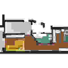من DUOLAB Progettazione e sviluppo إنتقائي خشب Wood effect