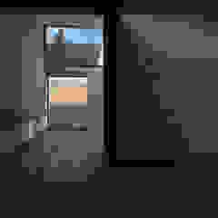 by Materia prima arquitectos Industrial