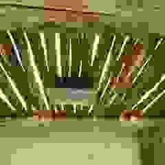 by Metalúrgica Riviello Rustic لکڑی Wood effect