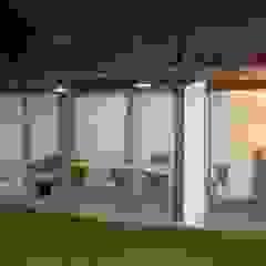 โดย Metalúrgica Riviello ชนบทฝรั่ง ไม้ Wood effect