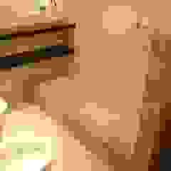 Baño, Reforma completa. Fabiana Ordoqui Arquitectura|Diseño Baños minimalistas de Fabiana Ordoqui Arquitectura y Diseño. Rosario | Funes |Roldán Minimalista
