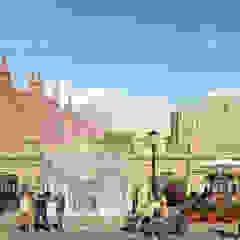 Centros Comerciais clássicos por Javier Figueroa 3D Clássico
