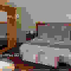 Javier Figueroa 3D Chambre classique
