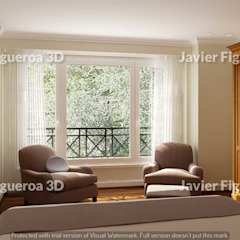 Javier Figueroa 3D Salon classique