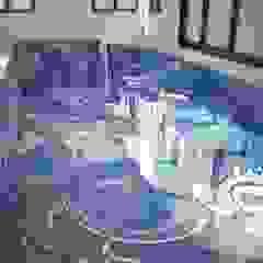de Хамам-мозаика Clásico Cerámico