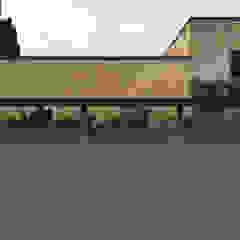 Centro ludico didattico Sala multimediale moderna di ALESSIO LO BELLO ARCHITETTO a Palermo Moderno