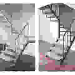 Taller Onze Stairs Metal