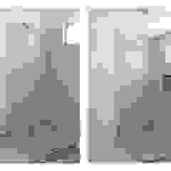 Taller Onze Modern bathroom