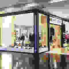FrAncisco SilvÁn - Arquitectura de Interior Commercial Spaces