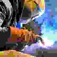 NAVE INDUSTRIAL & ESTRUCTURAS METALICA de P&S Global Mining SAC Industrial Hierro/Acero