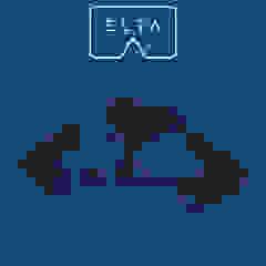من ELTA VR SOLUTIONS أسيوي خشب Wood effect