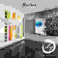 Nine Elements Of Interior Design minimalist garage/shed by Deborah Garth Interior Design International (Pty)Ltd Minimalist