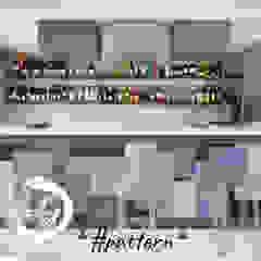 Nine Elements Of Interior Design by Deborah Garth Interior Design International (Pty)Ltd Minimalist