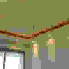 by Tau Construcciones Modern