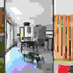 Empreinte Constructions bois Casas de madera