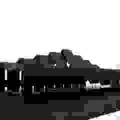 de 3D Render Minimalista Madera Acabado en madera