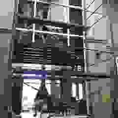 de Constructora del Este Industrial Aluminio/Cinc
