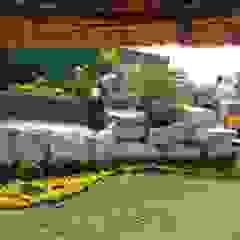 Remodelacion asilo Cuernavaca Morelos de VIVERO LA FLOR DE MORELOS Clásico