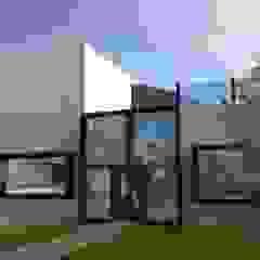 by Neofusion S.A. de C.V. Eclectic Concrete