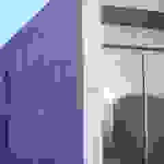 Fabiana Ordoqui Arquitectura y Diseño. Rosario | Funes |Roldán Small houses Iron/Steel