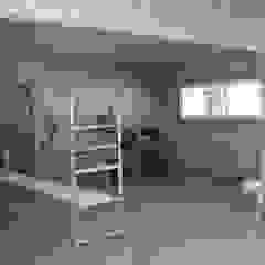Fabiana Ordoqui Arquitectura y Diseño. Rosario | Funes |Roldán Minimalist houses Concrete