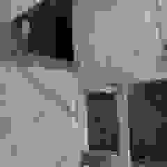Fabiana Ordoqui Arquitectura y Diseño. Rosario | Funes |Roldán Minimalist living room Concrete