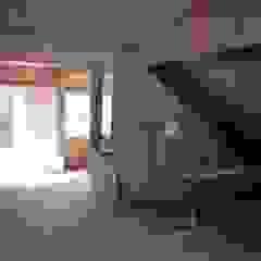 Fabiana Ordoqui Arquitectura y Diseño. Rosario | Funes |Roldán Stairs Concrete
